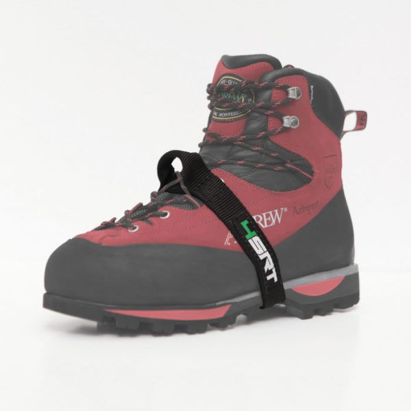 4SRT FLOOP for Chainsaw Boots