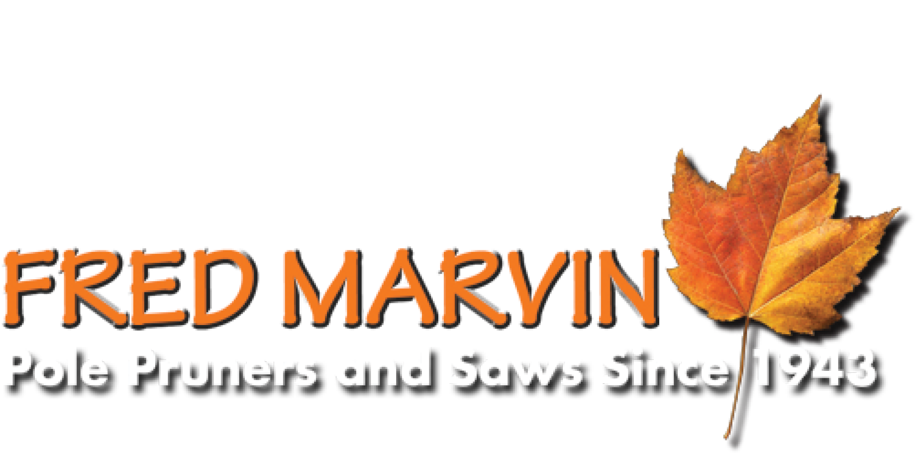 Fred Marvin Logo