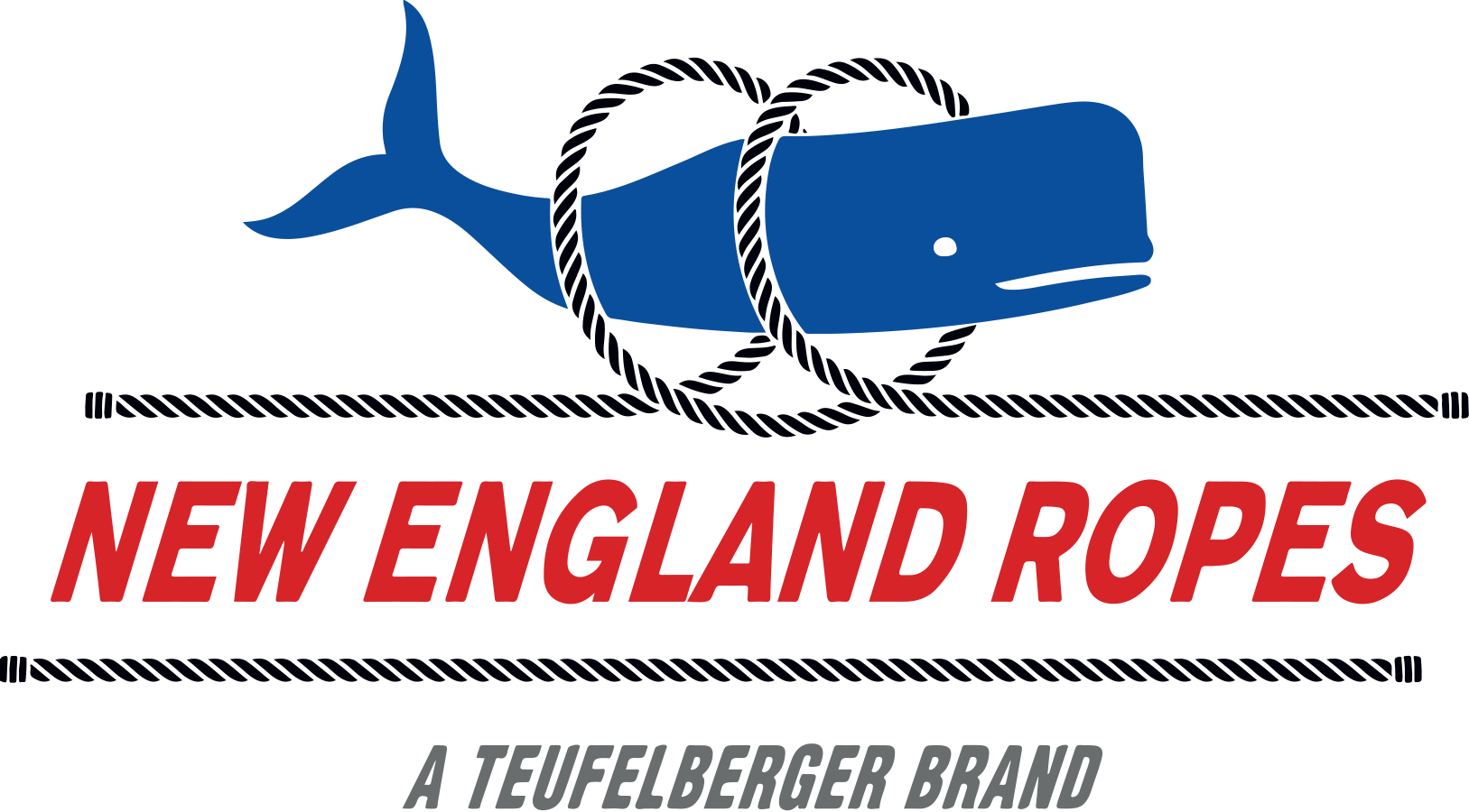 New England Ropes Logo