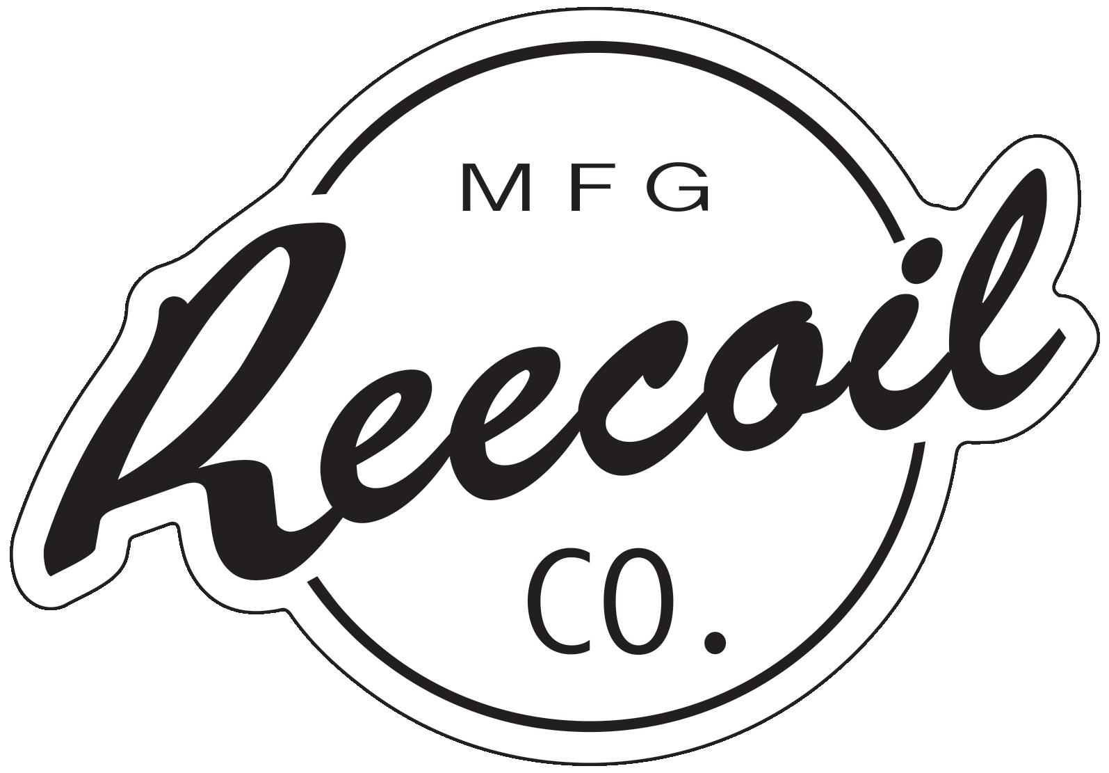 Reecoil Logo