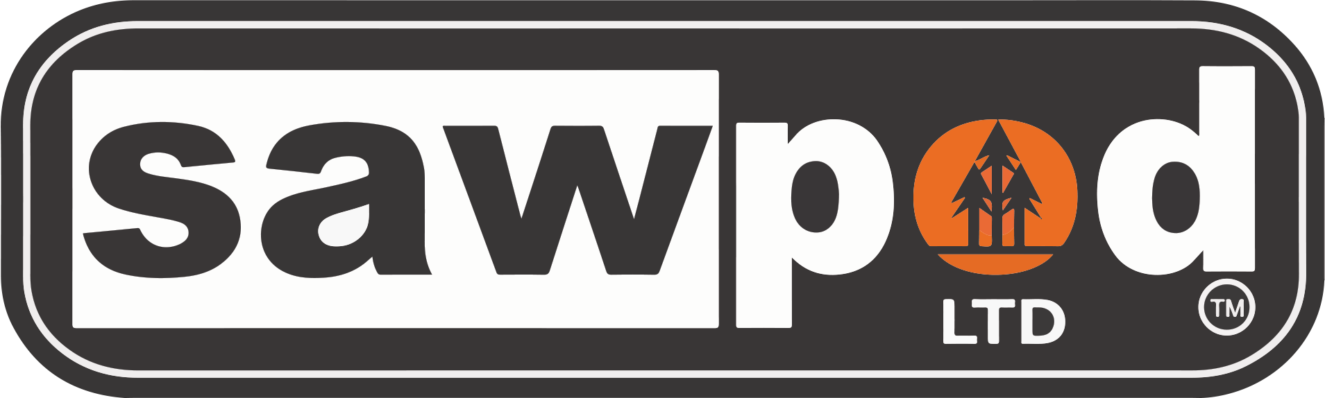 SAWpod logo