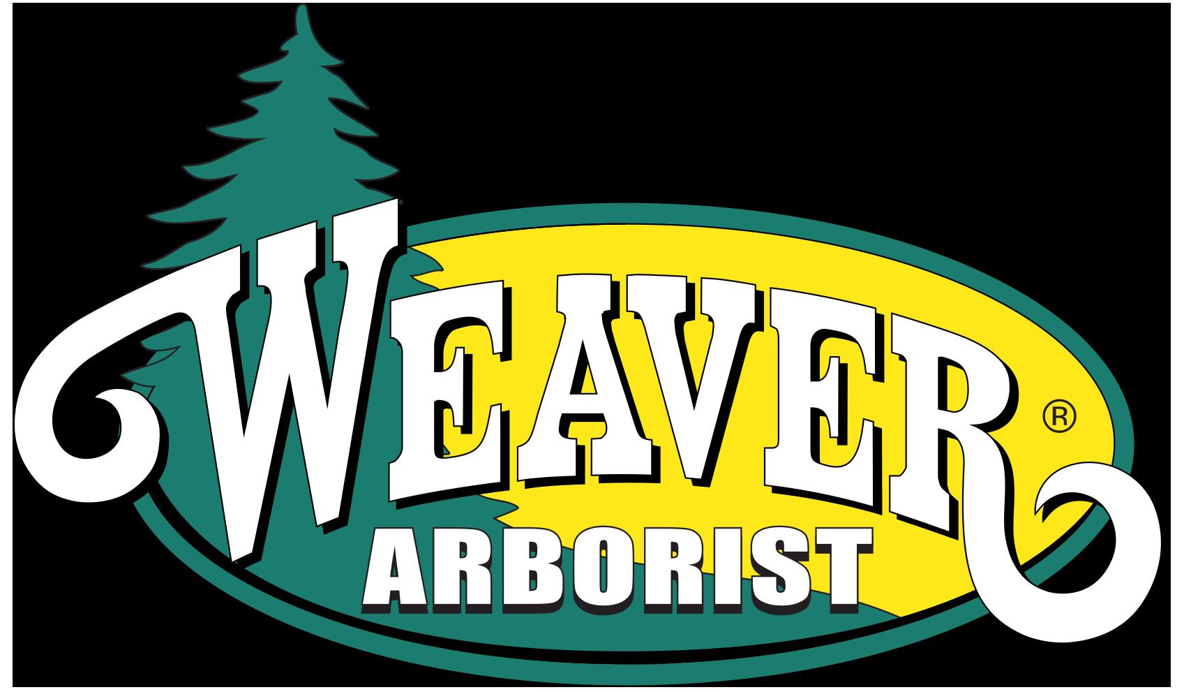 Weaver Arborist Logo
