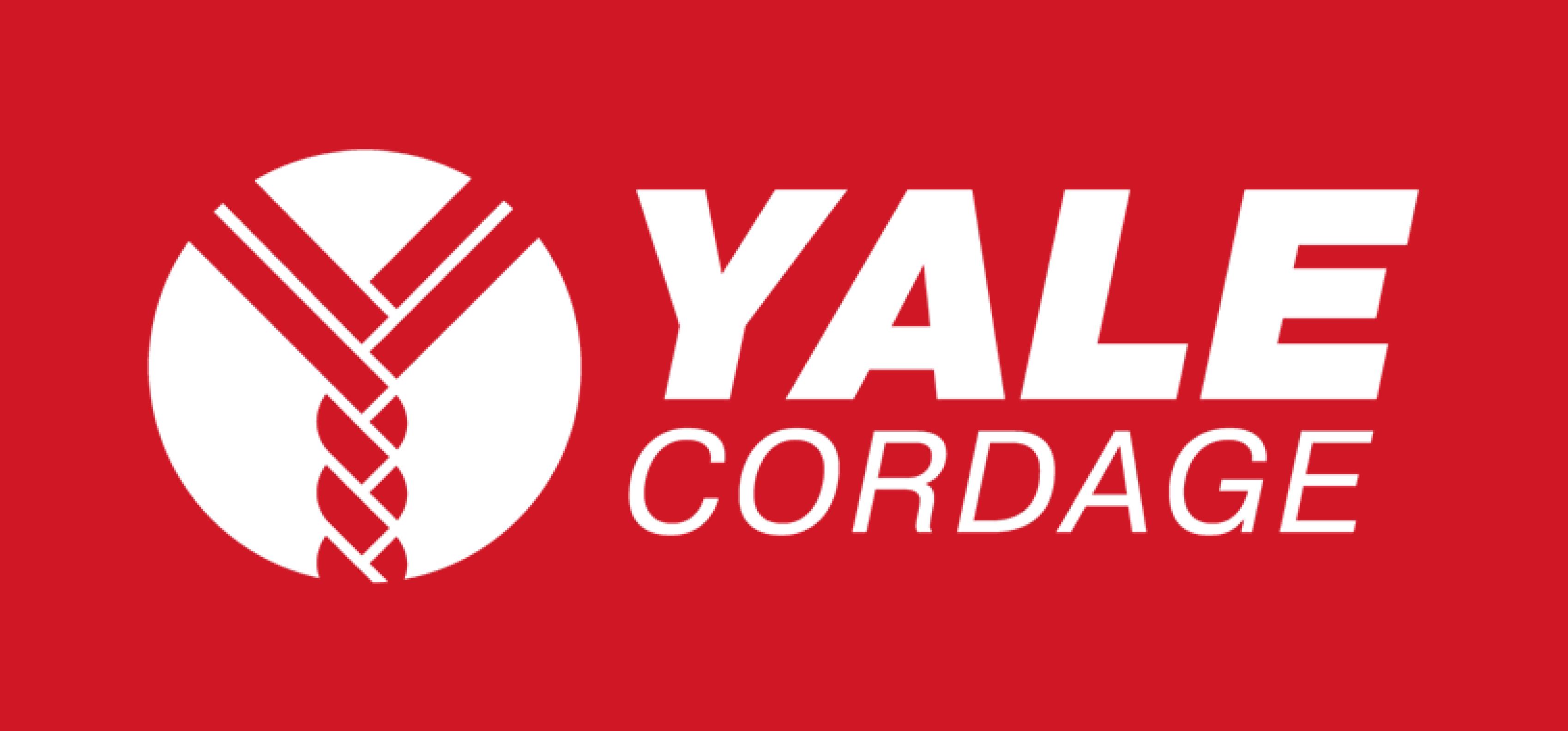 Yale Cordage Logo