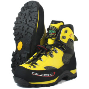Andrew Quick Step Climbing Boots