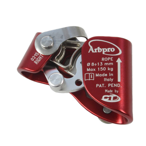 ArbPro Quick Step Foot Ascender