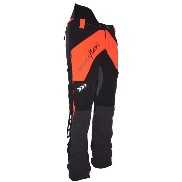 Breatheflex Design C Chainsaw Trousers