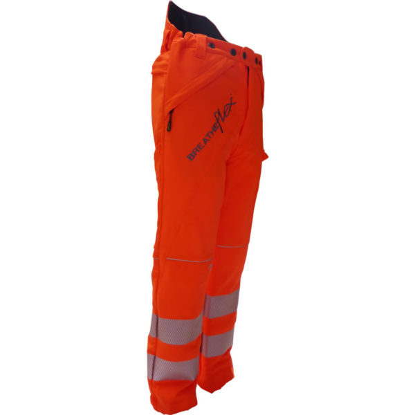 Breatheflex Design A Chainsaw Trousers