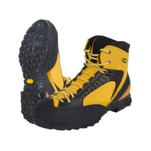 Scarpa Pro Ascent Climbing Boots