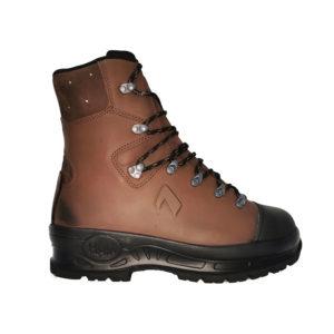 Haix Trekker Mountain Chainsaw Boots