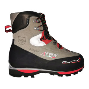 Cervino Wood Quick Step Chainsaw Boots