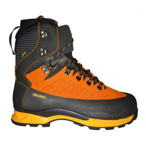 Meindl Airstream Rock Chainsaw Boots