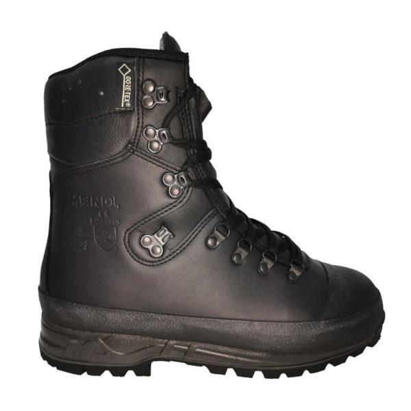 Meindl Woodwalker Pro GTX Chainsaw Boots
