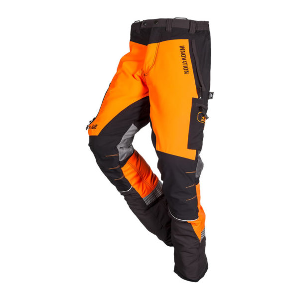 Canopy W-Air Type C Chainsaw Trousers