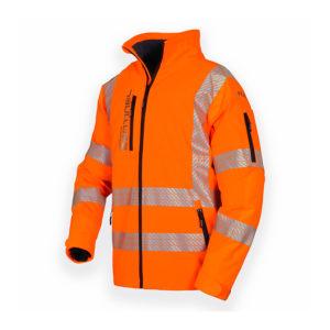 """STEIN KRIEGER """"SENTINEL"""" Rail Breathable Jacket"""