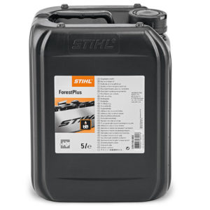 Stihl ForestPlus Chain Oil 5ltr