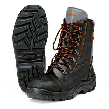 Stihl Ranger Chainsaw Boots