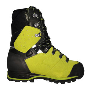 Haix Protector Ultra chainsaw boot