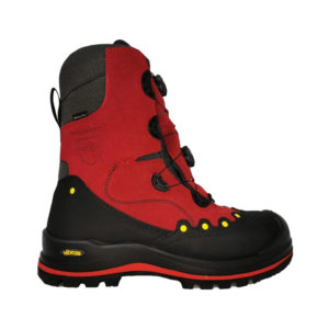 chainsaw boots (Class 2)
