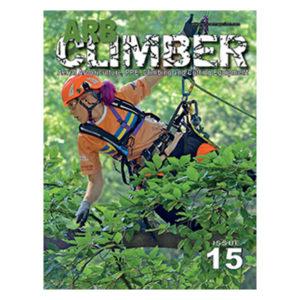 Arb Climber Magazine Issue 15