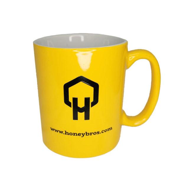 Honey Brothers Mugs