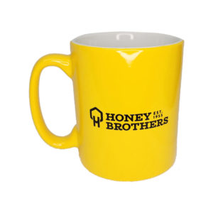 Honey Brothers Mugs , Tree Surgery Supplies , Honey Brothers branded mugs