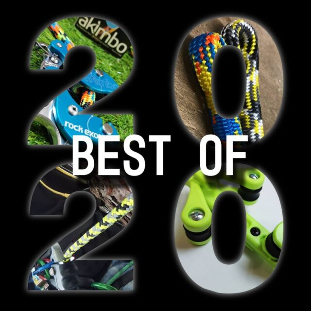 Some of the Best new Products from 2020🎉What were your favourites from the past year?Let us know in the comments👇• • • #honeybros #honeybrothers #arborist #arbsupplier #climbing #chainsaws #mechanicalprussik #harness #climbingrope